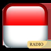 Indonesia Radio FM 2.12