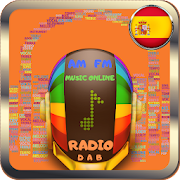 Radio Station Cadena Dial App ES Online Free 1.2