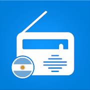 Radio Argentina FMRadioFMAppMusic & Audio
