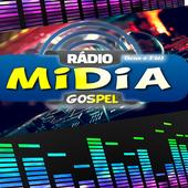 Rádio Midia Gospel