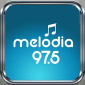 Radio Melodia FM 97.5 RJ 1.0