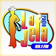 La Jefa Escuintla 99.1 FM 3.0