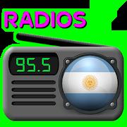 Radios de Argentina 1.0
