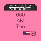 Radio 660 AM The Answer Radio - American Radio 1.0