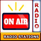 New Mexico Radio Stations 3.0.0