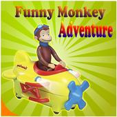 Funny Monkey Adventure 1.0