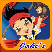 Jake Pirates Troll 1.0