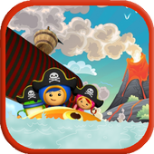 Umi Pirates Adventure 1.0