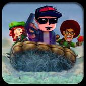 Raft Slug 1.0