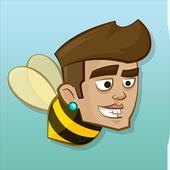 Flying Beeber