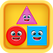 Shapes Puzzles for Kids 1.7