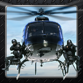 Helicopter Sniper Shooter 1.2