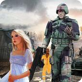 Sniper Guard MissionRahma AppsAction