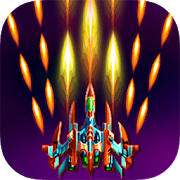 Space Shooter - Galaxy Attack 1.38