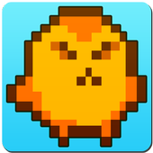 Angry Chicken: Run 1.0