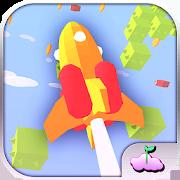 Rocket Runner Infinite Sky Tap 1.0.2