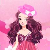 Rainbow Girl Make DressUp 1.0.1