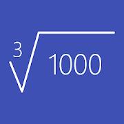 Cube Root Calculator 2.0