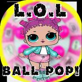 Free LOL Surprise Ball Pop Guide 1.02