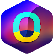 Oranux - Icon Pack 1.6.2