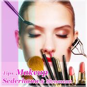 Makeup Sederhana - Kumpulan Cara Makeup Sederhana 1.0