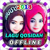 Lagu Qosidah Lengkap Offline 1.0