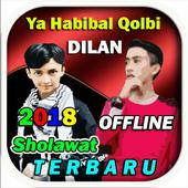 Sholawat Gus Azmi Offline 2018 1.1