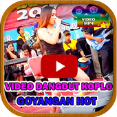 Video Goyang Dangdut Hot 1.0