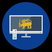 Mobile TV - Sri Lanka 1.0