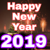 Happy New Year SmS-2019 4.1