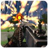 Weapon Attack Fire 3D
