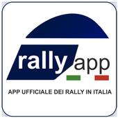Rally App Italia 1.1