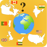 Geography Trivia Ultimate 1.1.0
