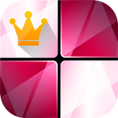 Pink Piano Tiles 1.5