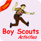 Boy Scouts Learning & Activities 3.1