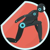 Cyborg KaçışRamazan KelleoğluAdventure