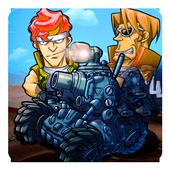 Metal Guns - Soldiers War 1.1.1