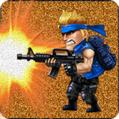 Metal Rambo War Soldier 1.0.2