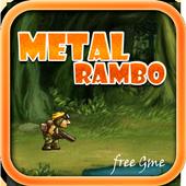 Metal Rambo war Shooting 1.1.1