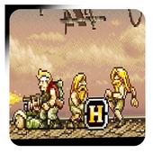 Rambo War Shooting 1.1.1