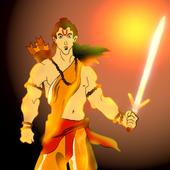 Ram vs Ravan 1000