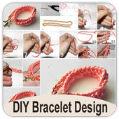 DIY Bracelet Tutorials 1