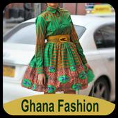 Ghana Fashion Design 1