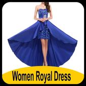 Royal Bridal Dress Design 2017 1
