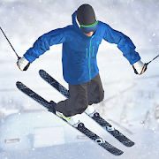 Just Freeskiing - Freestyle Ski Action 1.0.3