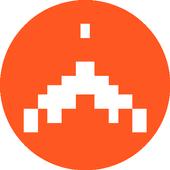 Material Invaders - Lite 0.1.2