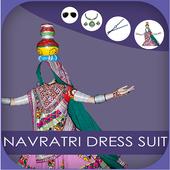 Navratri Dress Photo Editor 1.0