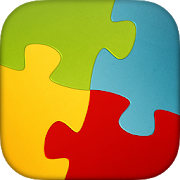 Jigsaw Puzzle HD - play best free family games 4.8