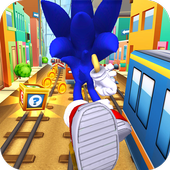 Subway Sonic Surf Run 1.2