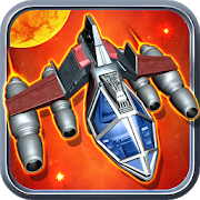 Space Falcon Reloaded 1.1